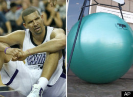 Kings Exercise Ball Lawsuit