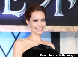 Angelina Reveals Wedding Details