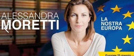 candidata veneto moretti - photo#9