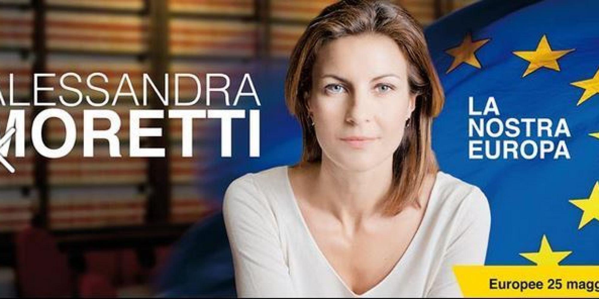 *** On define *** - Pagina 2 O-MORETTI-CANDIDATA-facebook