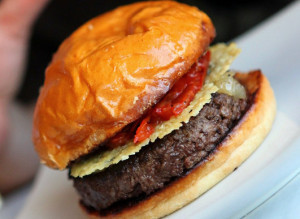 Umami Burger Of The Year Gq