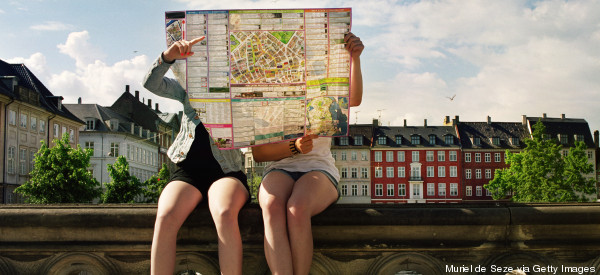 Top Emerging Travel Hotspots for 2015