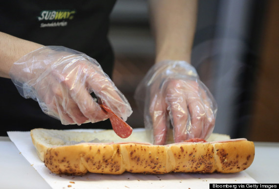 17 things you should know about subway plus 4 brilliant sandwich