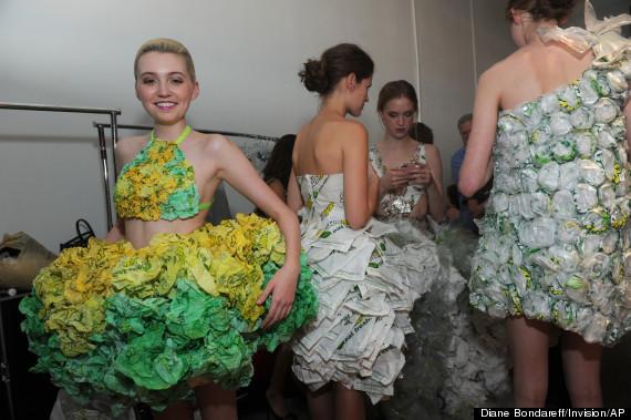 subway fashion