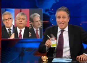 Jon Stewart Food Safety Bill