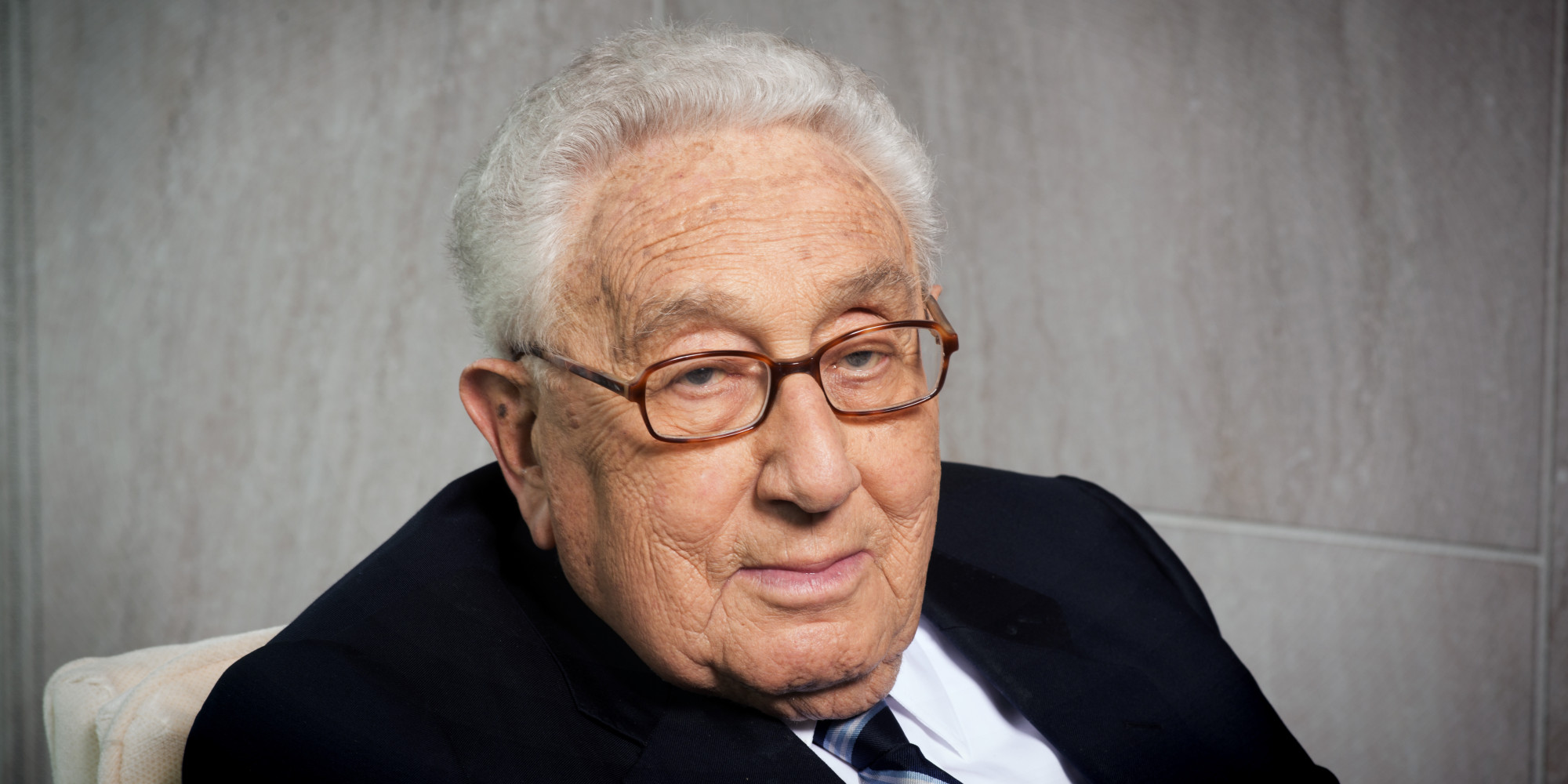 WATCH LIVE: A Conversation With Henry Kissinger   HuffPost