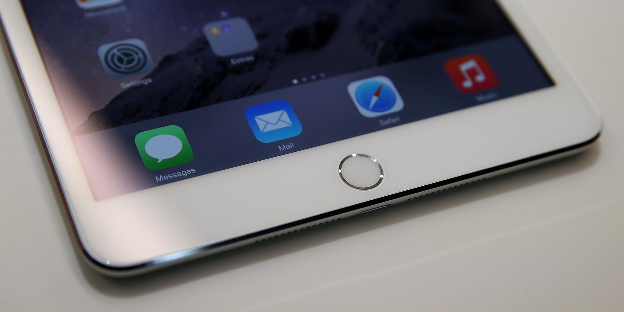 Rumor Says Apple Will Kill The iPad Mini -- And Maybe It ...
