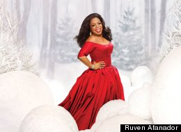 Oprah's Favorite Things For 2014 Are Here!