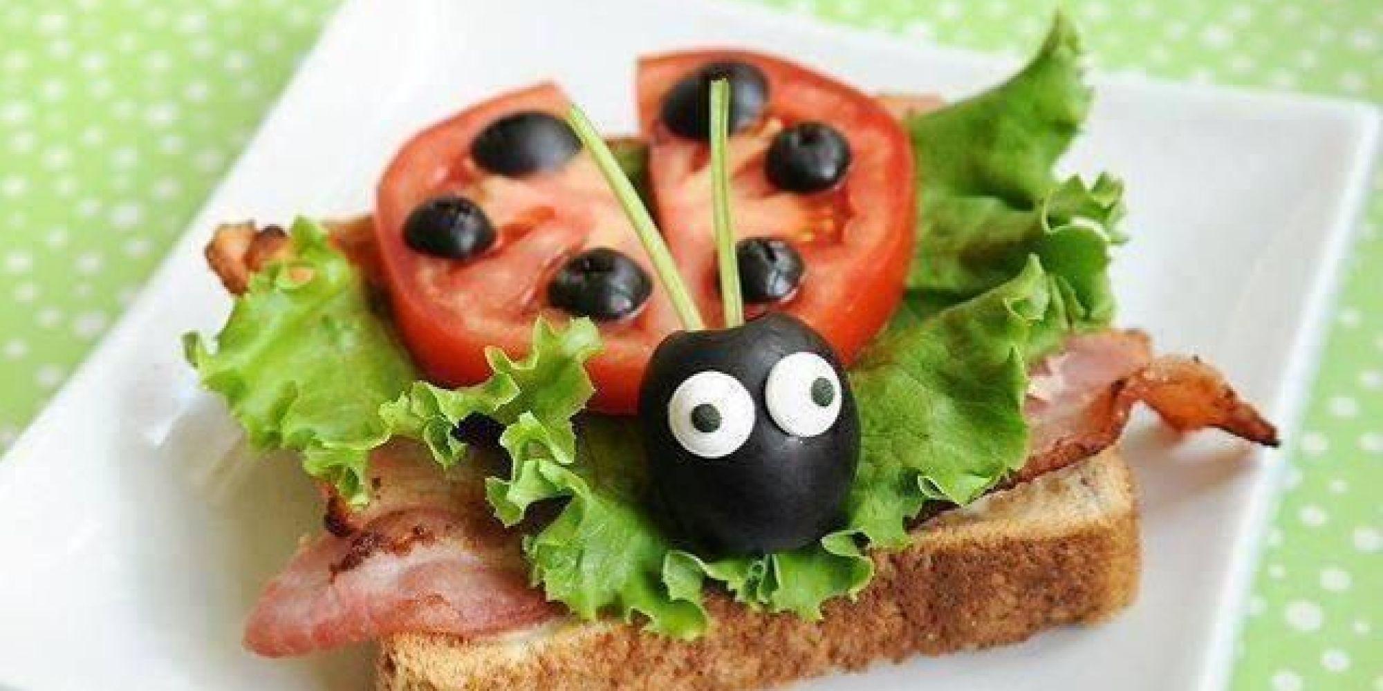 Ricette bio per bambini 5 idee per colazione pranzo e for Ricette bambini