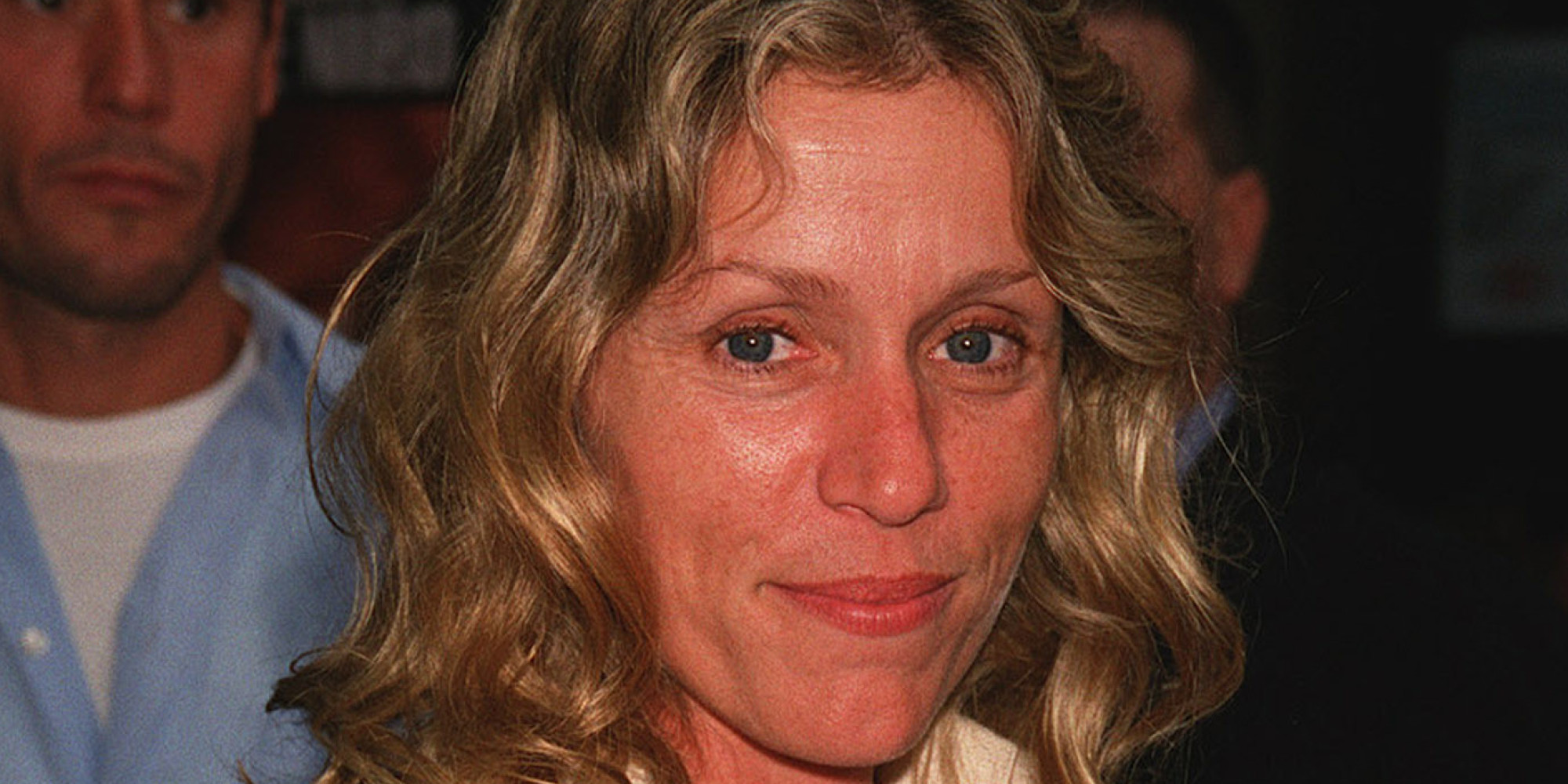 10 Great Frances Mcdormand Quotes On Aging