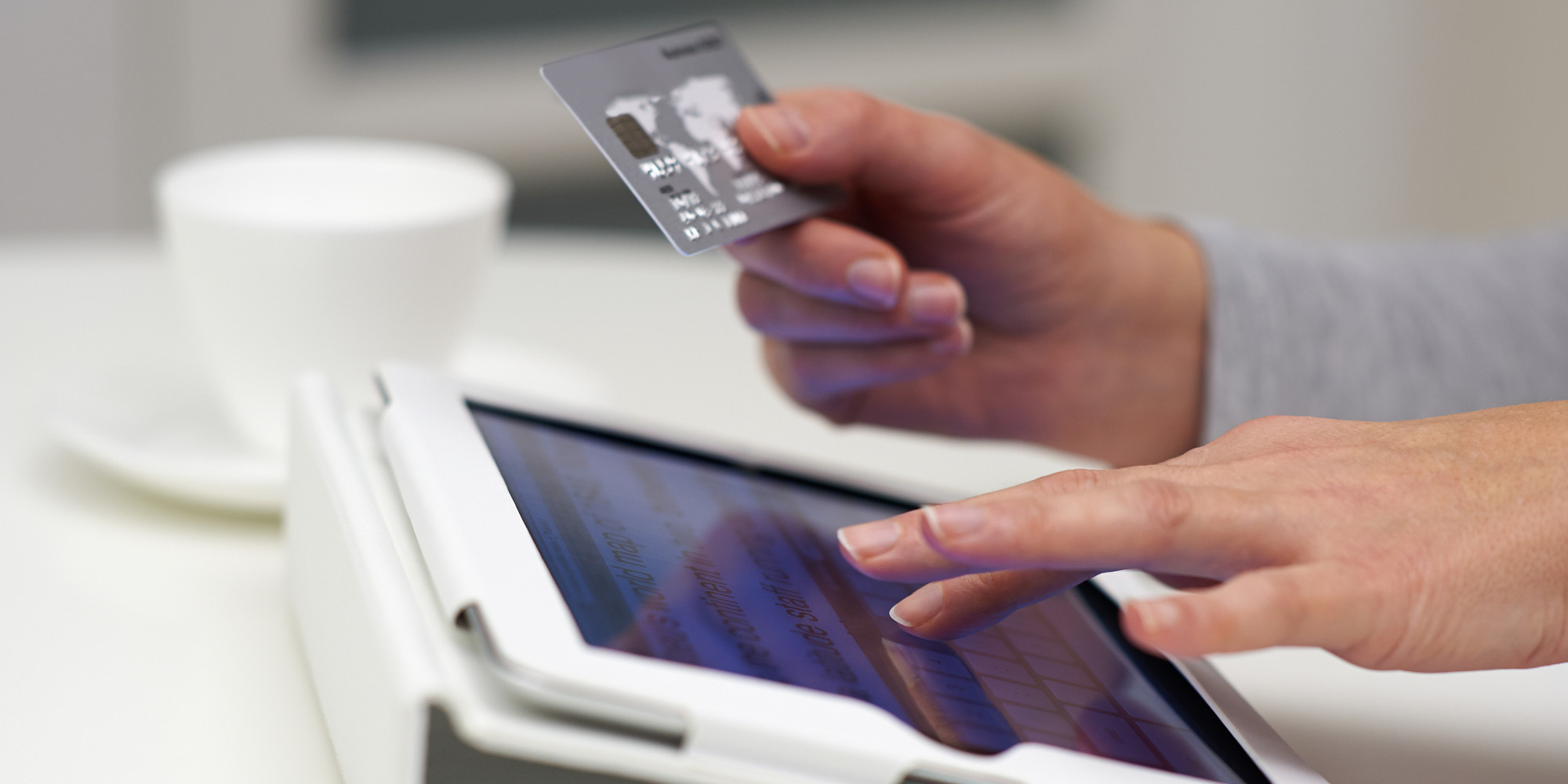 Why Some People Pay More Than Others When Shopping Online ...