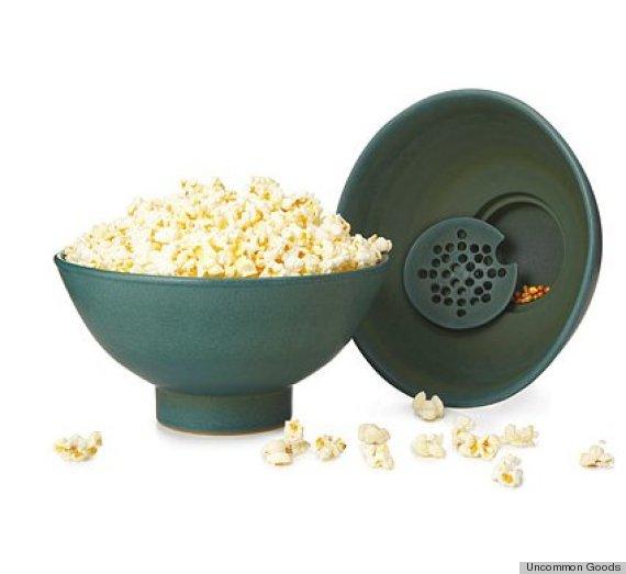 popcorn kernel bowl