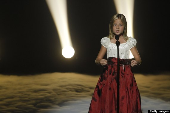 jackie evancho americas got talent - Little Kid Pictures