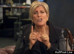 Suze Orman On Why Those Over 50 Shouldn't Bother With Grad School