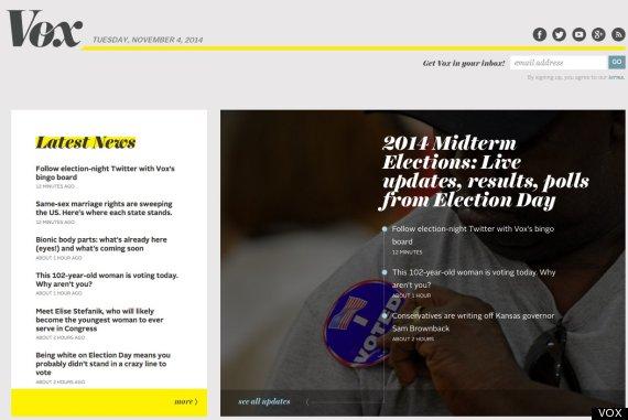 vox election