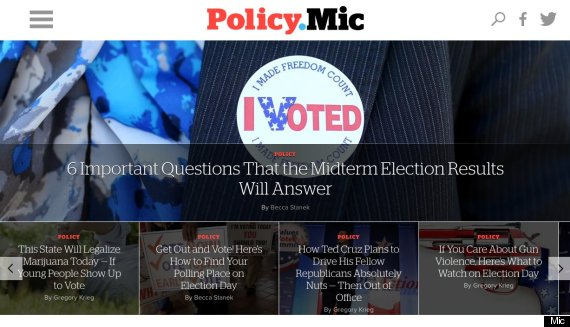 policy mic