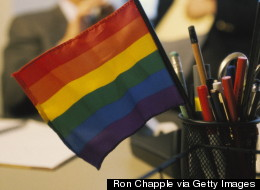 Should Young Gay Professionals Come Out Of The Closet At Work?