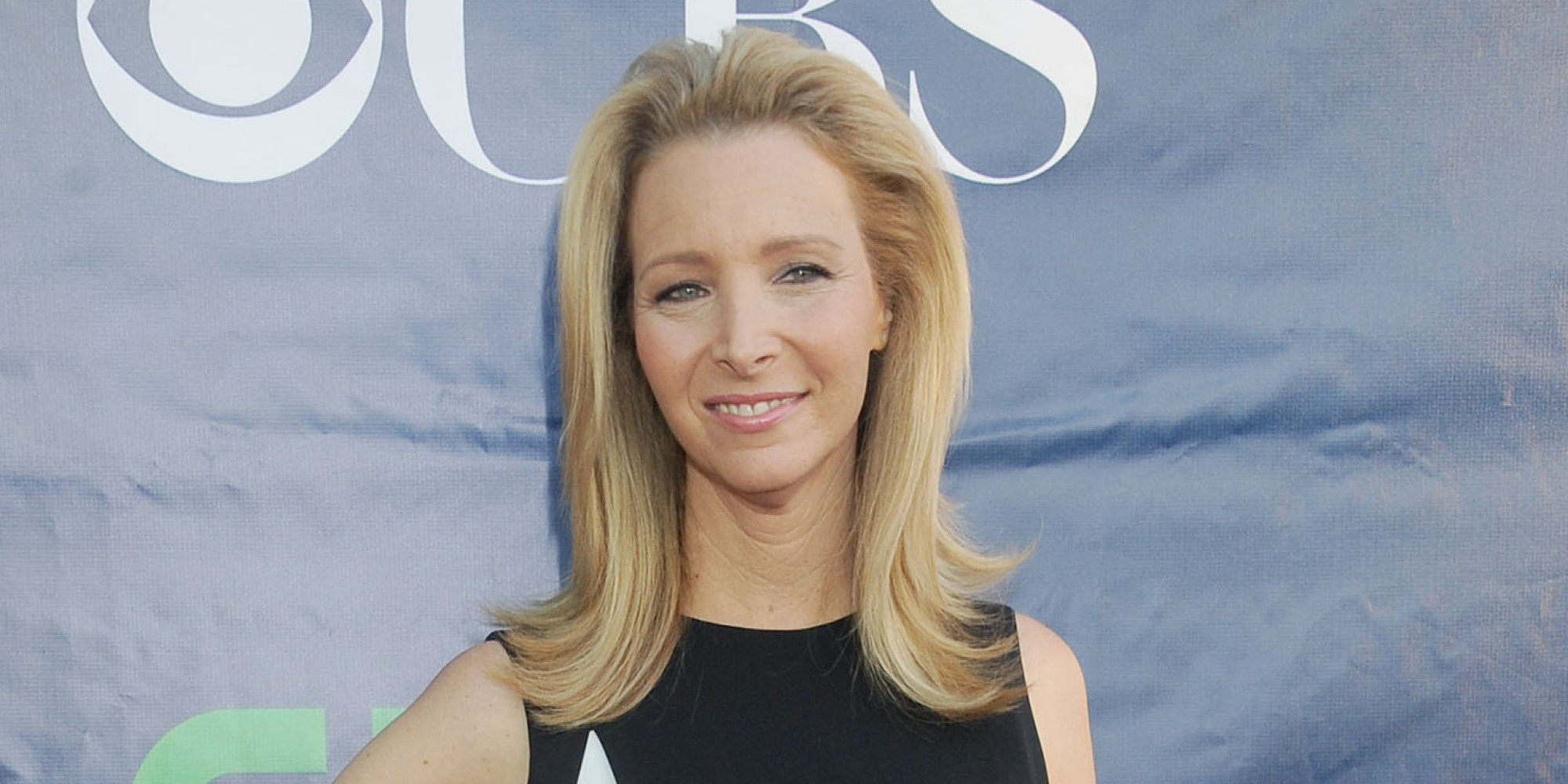 lisa kudrow young