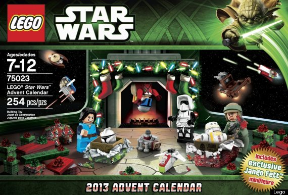 The Worst (And Best) Advent Calendars | HuffPost