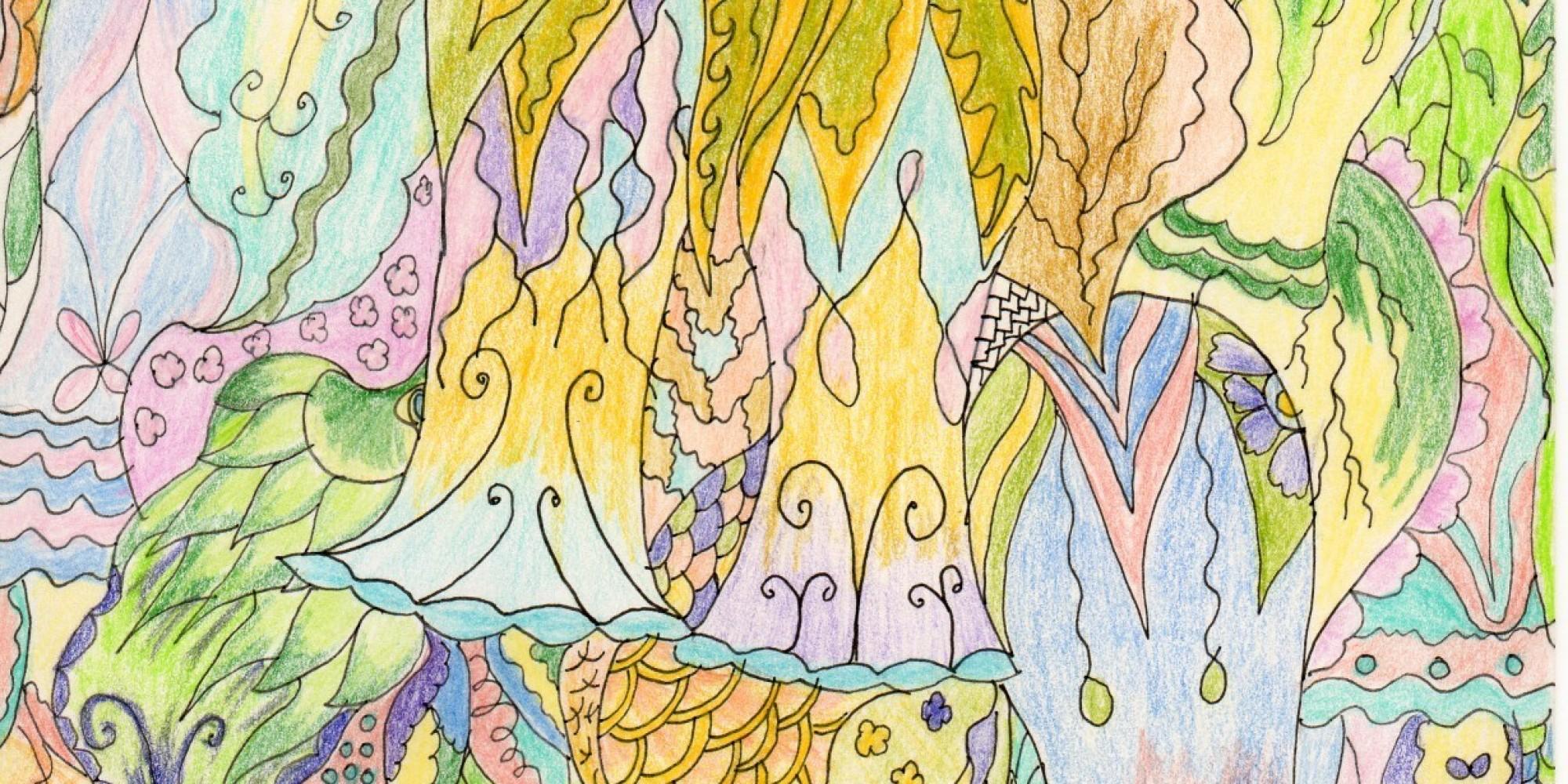 Zen colouring tesco - Zen Colouring Tesco 14