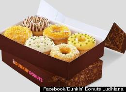 India's Doughnut Flavors Put Ours To Shame