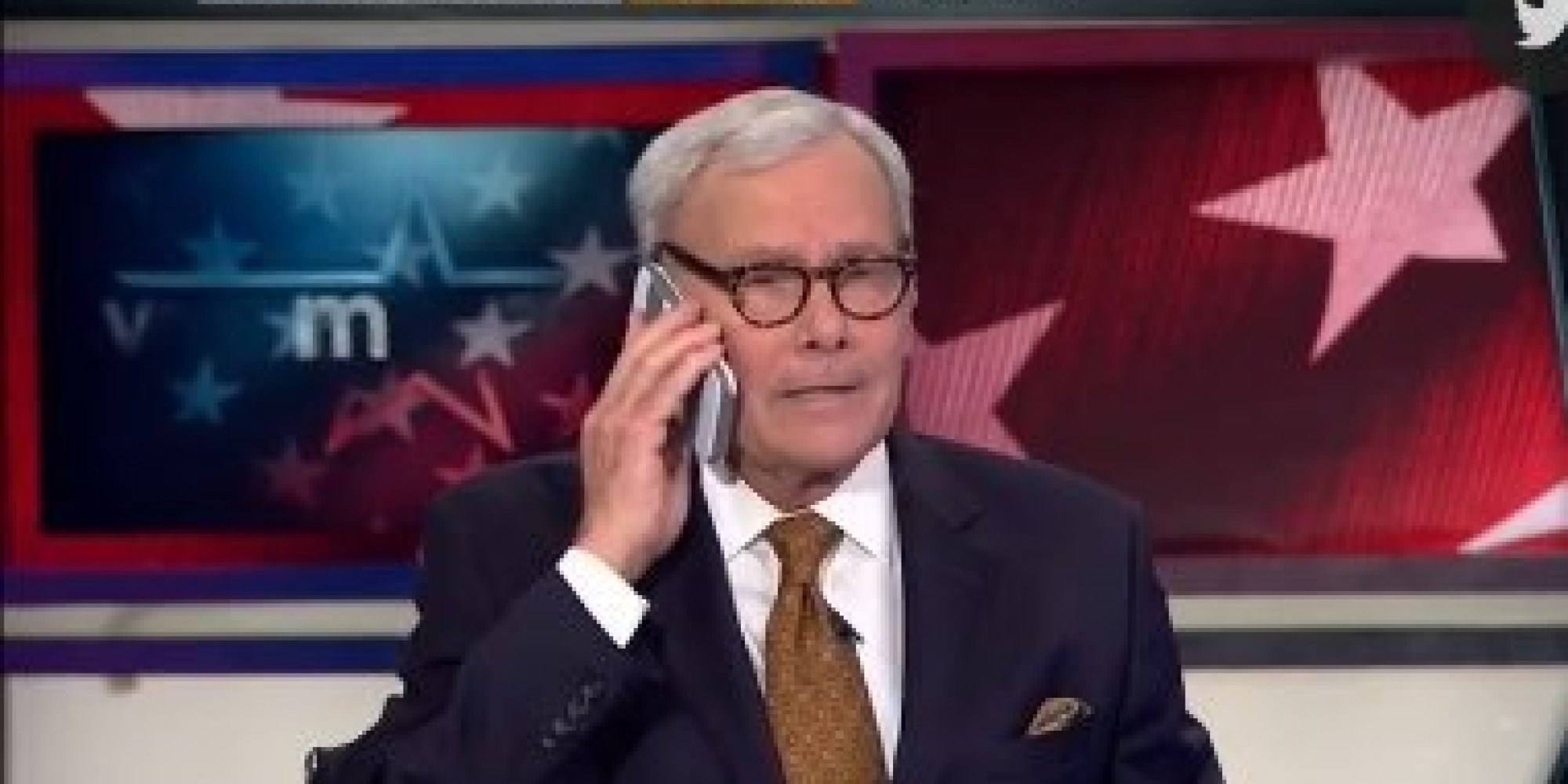 Tom brokaw gay