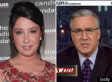 Bristol Palin Strikes Back At Keith Olbermann For 'Worst Person' Selection (VIDEO)