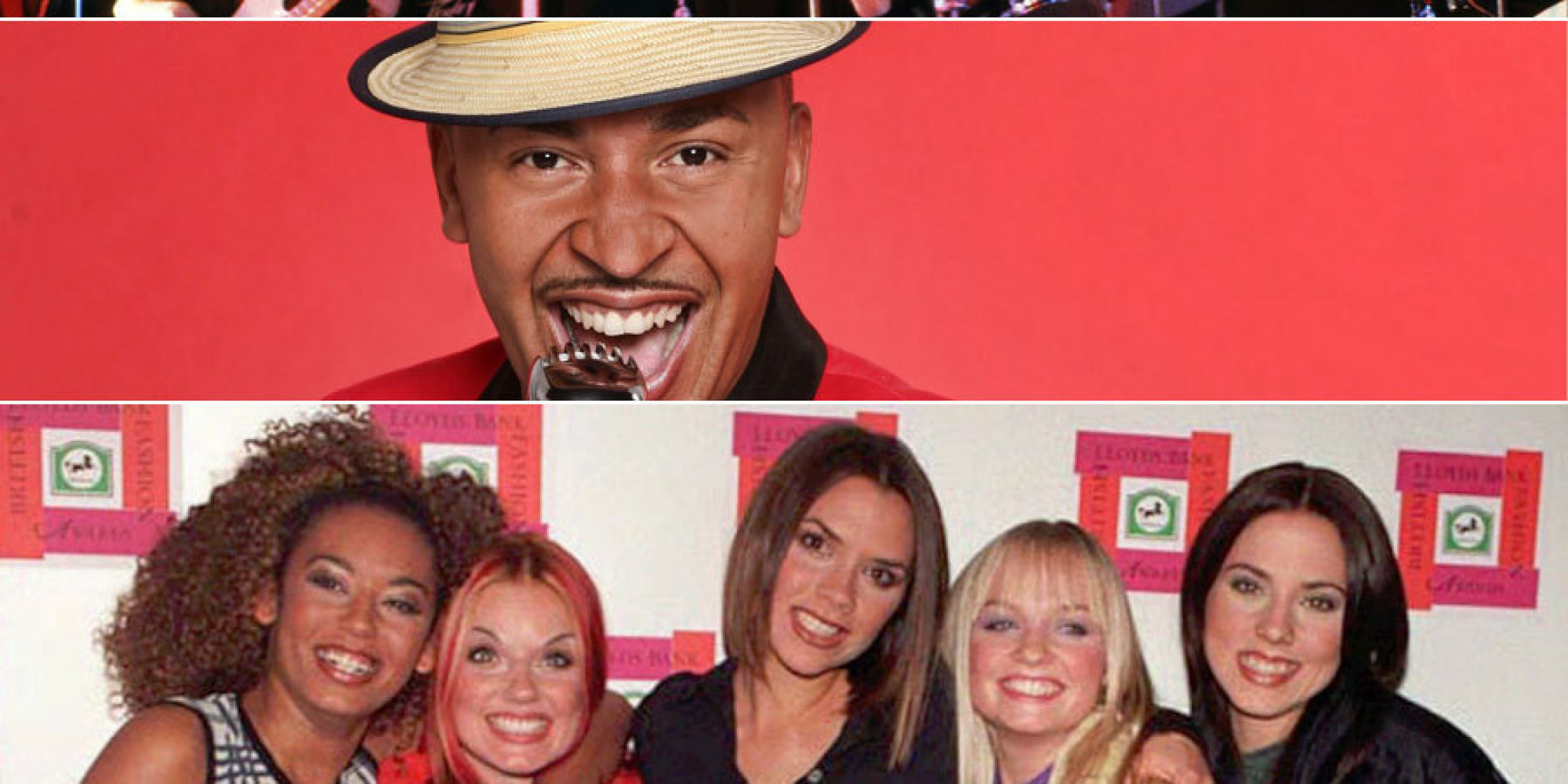 spice girls wannabe named catchiest song in the world