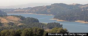 CALIFORNIA WATER BOND
