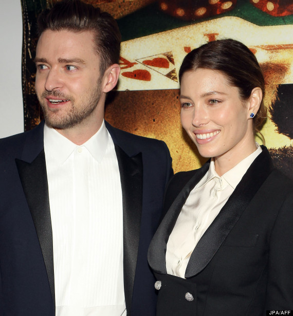Justin Timberlake To Become A Father? Wife Jessica Biel