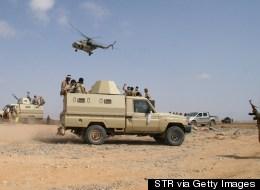 Report: Senior Al Qaeda Official Killed In U.S. Drone Strike In Yemen