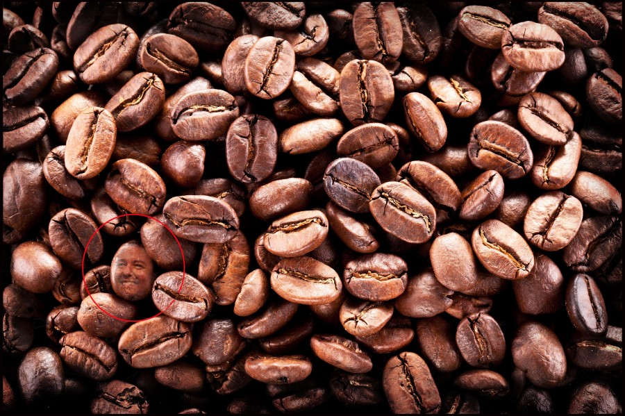 ricky coffee
