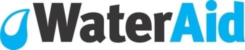 water aid logo