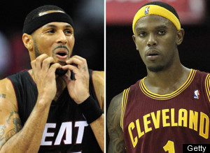 Eddie House Wanted To Attack Daniel Gibson After Game: Report