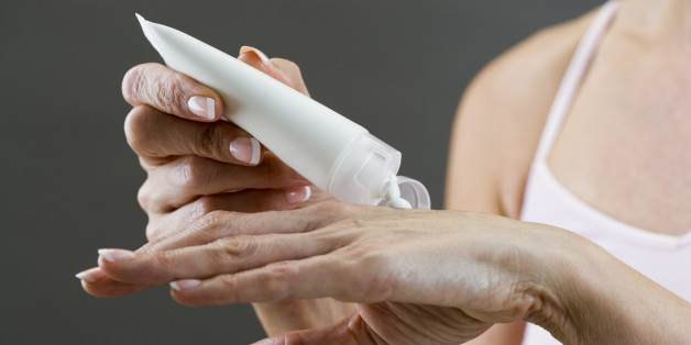 best hand cream for cracked skin