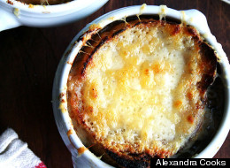 17 French Onion Soup Recipes That Make Us Actually Excited For Winter