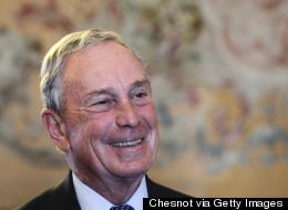 Michael Bloomberg songe à la Maison-Blanche