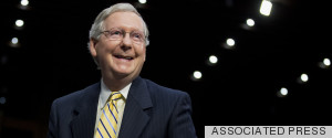 MITCH MCCONNELL LAUGH