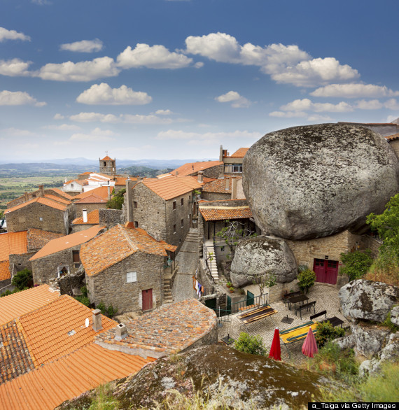 39 the most portuguese town in portugal 39 is a european must see huffpost. Black Bedroom Furniture Sets. Home Design Ideas