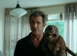 Mel Gibson The Beaver Trailer