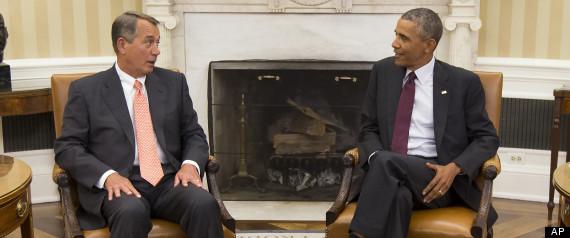 obama boehner 2014
