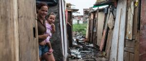 poverty children brazil