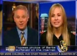 16 sexually inappropriate news bloopers video