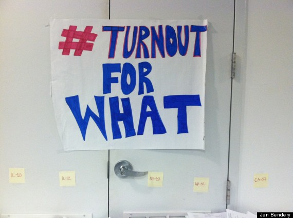 dc election night