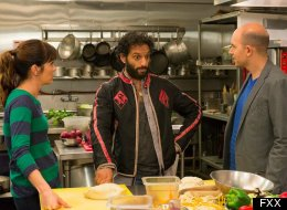 Here's What Happened On 'The League'