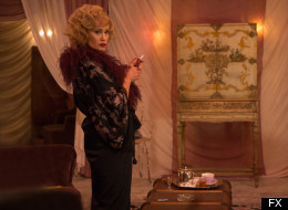 What You See Isn't What You Get On 'AHS: Freak Show'