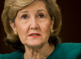 Kay Bailey Hutchison Tea Party Reelection 2012