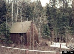 Unabomber Land For Sale