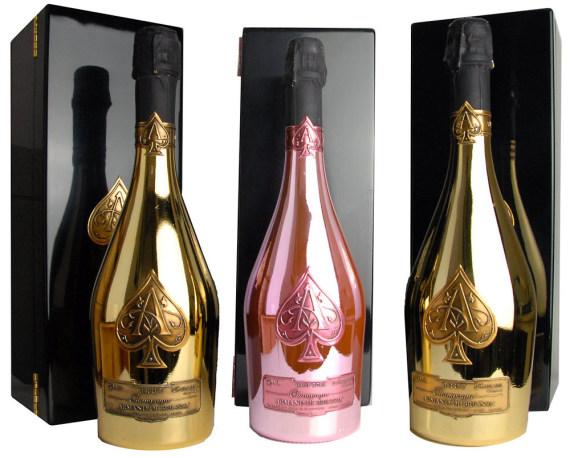 Best Wine Club Wedding Gift : PLUS: Alcool Armand De Brignac economie Champagne Jay Z Jay-Z People