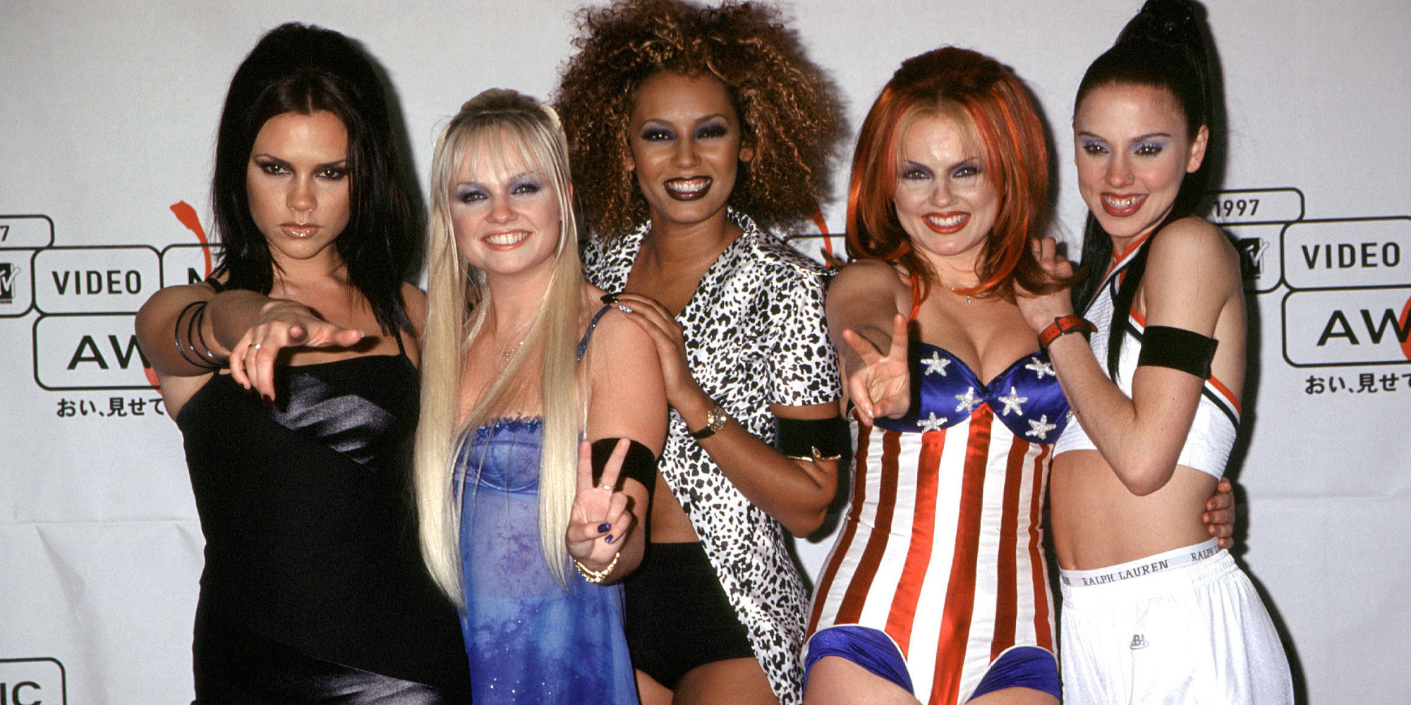 spice girls wannabe named catchiest song ever by new